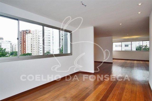São Paulo - Apartamento Padrão - Itaim
