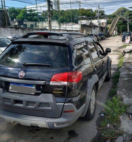 Fiat Palio Weekend  Adventure Locker - Foto 3