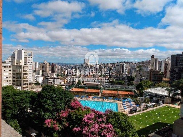Apartamento 280 m², 4 quartos sendo 4 suítes, 4 vagas - Foto 8