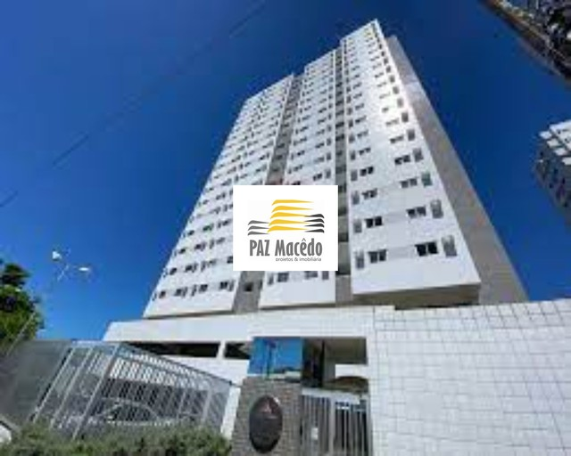 Apartamento 02 Quartos Pronto Para Morar em Boa Viagem,Mobiliado, Lazer Completo - Foto 13
