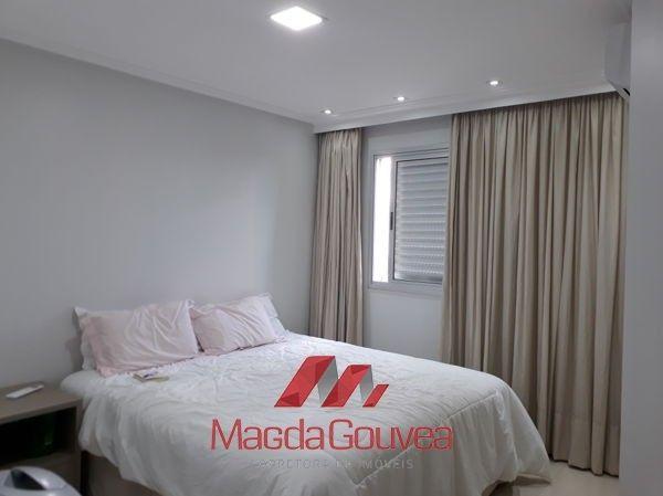 Apartamento com 3 quartos no EDF. ARBORETTO - Bairro Goiabeiras em Cuiabá - Foto 10