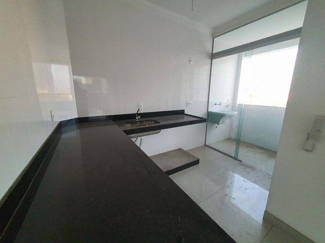 Apartamento à venda, 3 quartos, 1 suíte, 2 vagas, Santa Rosa - Belo Horizonte/MG - Foto 3