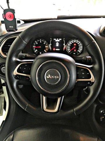 Jeep Renegade 2.0 Turbo Diesel Sport 4x4 Aut 2015/2016 - Foto 7