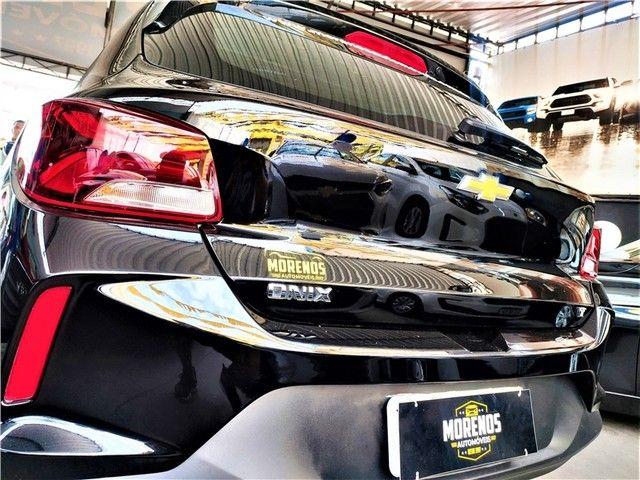 Chevrolet Onix 2020 1.0 flex lt manual - Foto 13