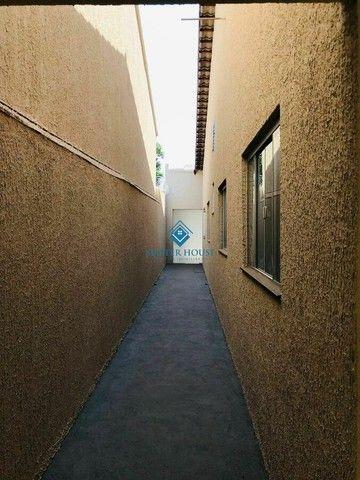 Casa Setor Serra Dourada ,03 Quartos 01 Suíte, Excelente padrão, fino acabamento - Foto 19