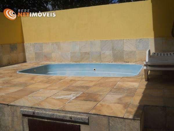 Casa de condomínio à venda com 4 dormitórios em Rio branco, Belo horizonte cod:470529 - Foto 19