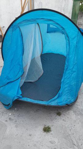 Barraca de camping - Foto 5