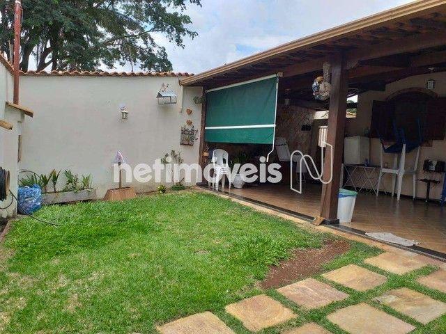 Casa à venda com 3 dormitórios em Trevo, Belo horizonte cod:789686