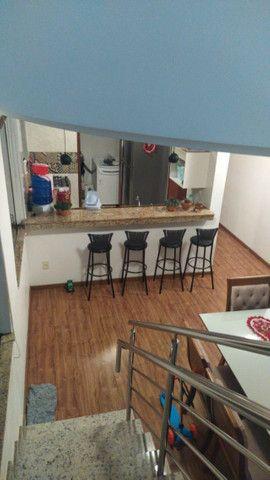 Cobertura B. Cidade Nova. COD C006. 04 quartos/duas suítes, 3 vgs garagem. Valor: 420 mil - Foto 8