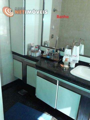 Casa à venda com 5 dormitórios em Bandeirantes (pampulha), Belo horizonte cod:449501 - Foto 12