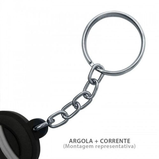 Chaveiro do Controle PS4 - Foto 5