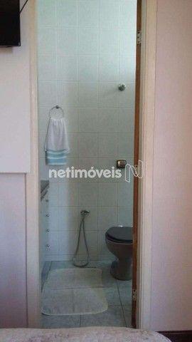 Apartamento à venda com 3 dormitórios em Paquetá, Belo horizonte cod:475209 - Foto 12