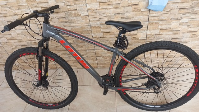 Bicicleta lotus  - Foto 5