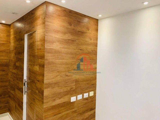 Sala para locação com 30 m² em Boa Viagem/Setúbal ? Recife ? PE - Foto 7