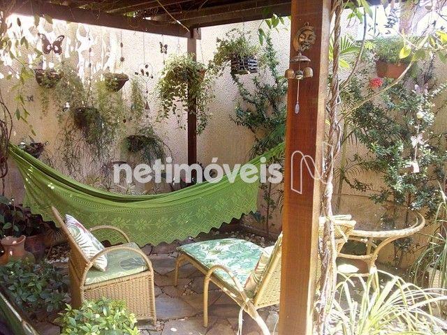 Casa de condomínio à venda com 3 dormitórios em Itatiaia, Belo horizonte cod:350492 - Foto 4