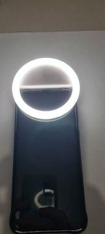 Luz Pra Selfie Ring Light - Foto 5