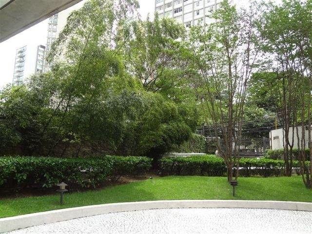 São Paulo - Apartamento Padrão - Jardim América - Foto 2