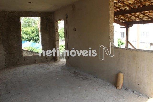 Casa à venda com 5 dormitórios em Paquetá, Belo horizonte cod:143809 - Foto 3