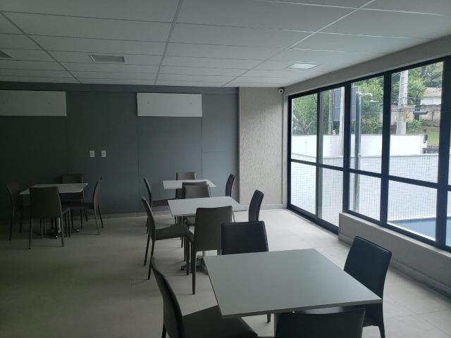 RB 086 Encantador apartamento em Casa Amarela com 2 quartos, 42m² - Edf. Studio Thaíza - Foto 12