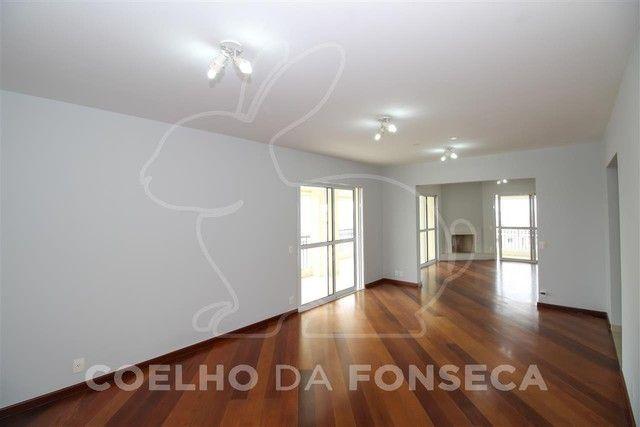 São Paulo - Apartamento Padrão - Morumbi - Foto 7