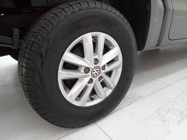 VW Amarok 2019 4x4 Diesel - Foto 13