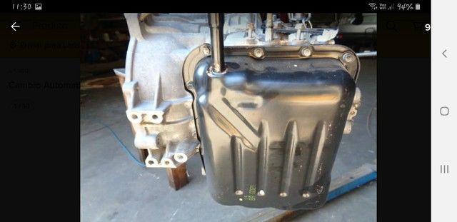 Caixa de câmbio hidraulica Hyundai tucson e outros 2.0 - Foto 2