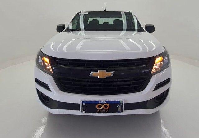 S10 LS 2.8 Turbo Diesel 4x4 manual 2020 // 7.500KM // extra