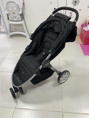 Carrinho Bebê Britax