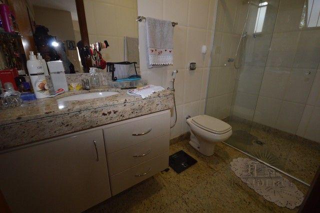 Sion venda apartamento 3 qts 122m²  varanda 2 vgs - Foto 16
