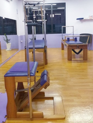 Aparelhos de Pilates - Foto 6