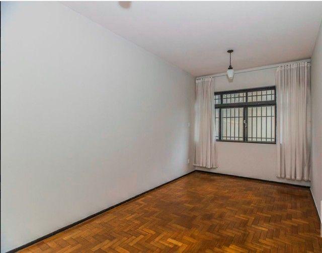Apartamento à venda, 3 quartos, 1 suíte, Funcionários - Belo Horizonte/MG - Foto 5