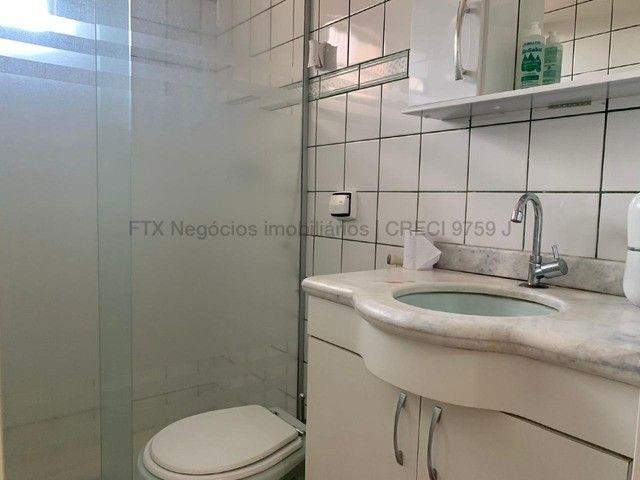 Apartamento para aluguel, 2 quartos, 1 vaga, Jardim São Lourenço - Campo Grande/MS - Foto 18