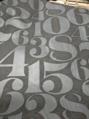 Papel parede importado e lavável vários modelos em promoção aproveita - Foto 6