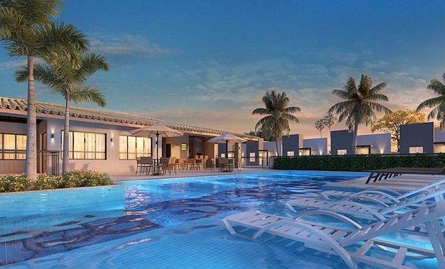 Casa 2/4 Condomínio Malibu incluso taxa de condomínio  - Foto 3