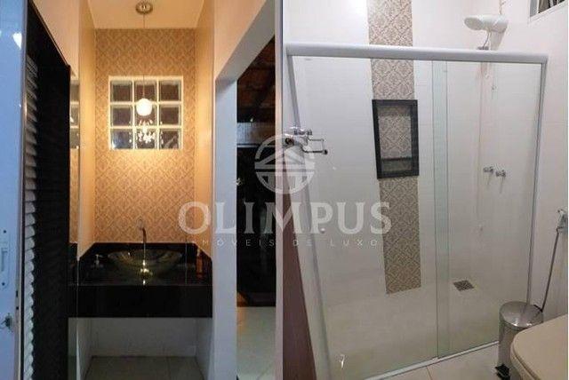 Excelente casa com 280m² de área privativa e 520m² de terreno, 4 quartos - Uberlândia/MG - Foto 7