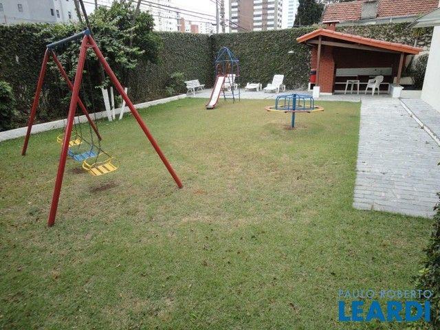 Apartamento para alugar com 2 dormitórios em Campo belo, São paulo cod:655056 - Foto 18