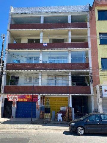 Apartamento com Cômodos Amplos.