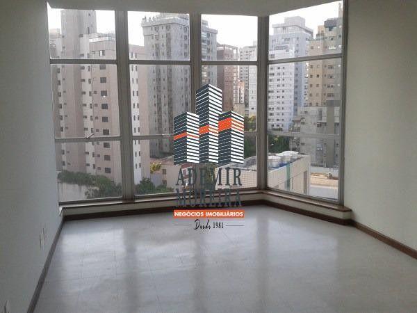 ANDAR para aluguel, 2 vagas, São Lucas - BELO HORIZONTE/MG