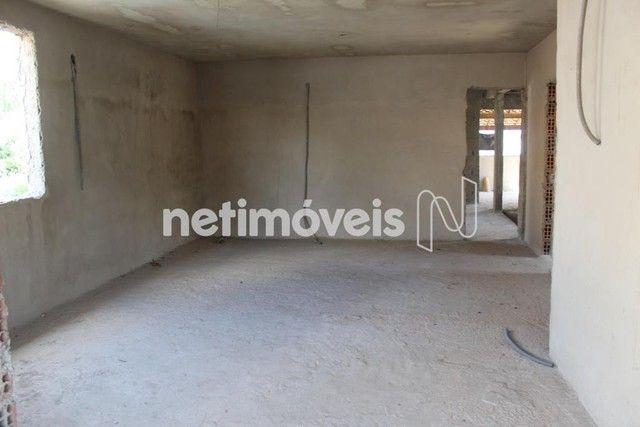 Casa à venda com 5 dormitórios em Paquetá, Belo horizonte cod:143809 - Foto 6
