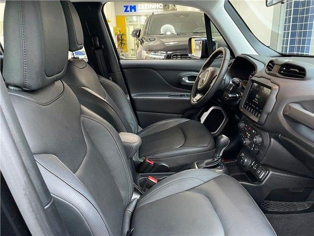 Jeep Renegade 2019 2.0 16v turbo diesel longitude 4p 4x4 automático - Foto 6
