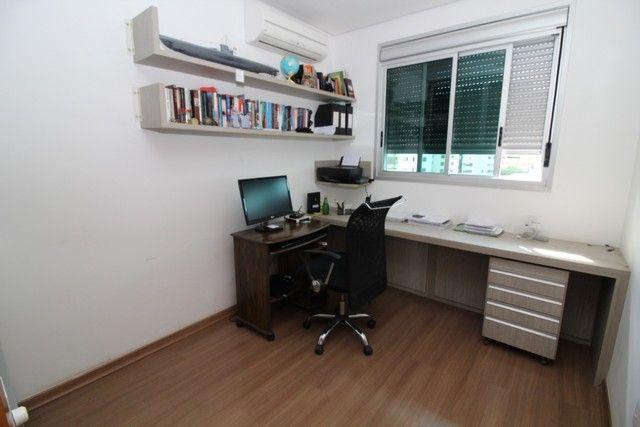 Cobertura no LUXEMBURGO climatizada, som ambiente , três quartos - Foto 9