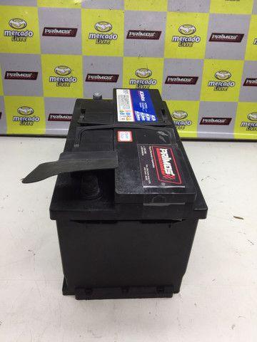 Bateria start stop linha GM turbo 80AH - Foto 5