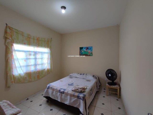 CAMPO GRANDE - Casa Padrão - Vila Palmira - Foto 6
