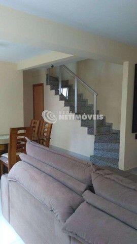 Casa de condomínio à venda com 3 dormitórios em Trevo, Belo horizonte cod:440959 - Foto 5