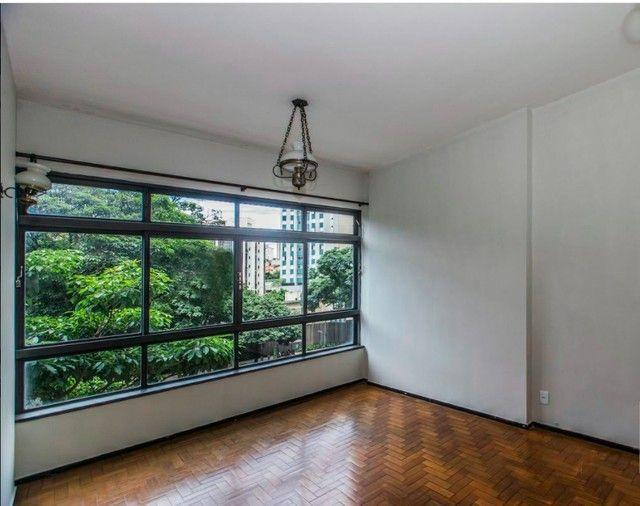 Apartamento à venda, 3 quartos, 1 suíte, Funcionários - Belo Horizonte/MG - Foto 4