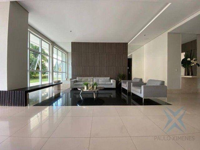 Apartamento à venda, 127 m² por R$ 860.000,00 - Aldeota - Fortaleza/CE - Foto 8