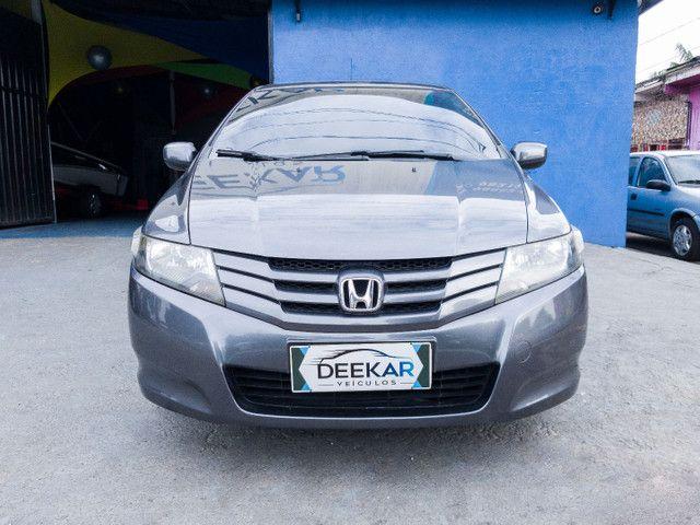 Honda City DX 1.5 - 2012 - Foto 2