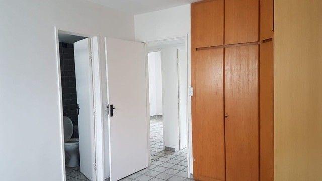 MY/ Lindo Apt em Boa Viagem, 114 M², 3 Qts, 1 Suite, Dep + Home, 2 Vagas, Piscina. - Foto 6