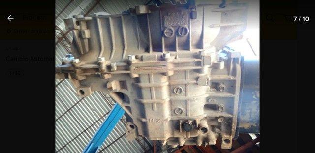Caixa de câmbio hidraulica Hyundai tucson e outros 2.0 - Foto 5