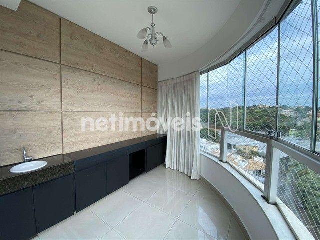 Apartamento à venda com 5 dormitórios em Castelo, Belo horizonte cod:131623 - Foto 5